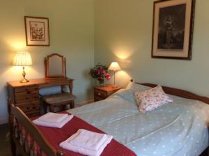 Cherry Double bedroom 3